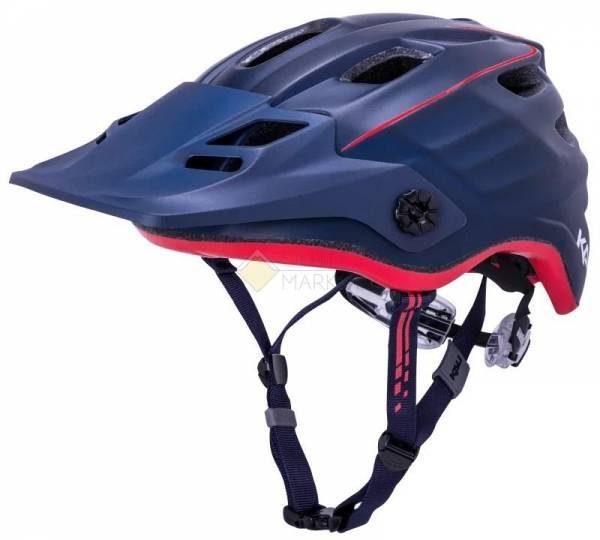 Велошлем KALI MAYA2.0 REVOLT